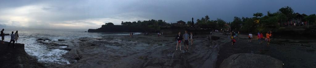 Tannah Lot, Bali